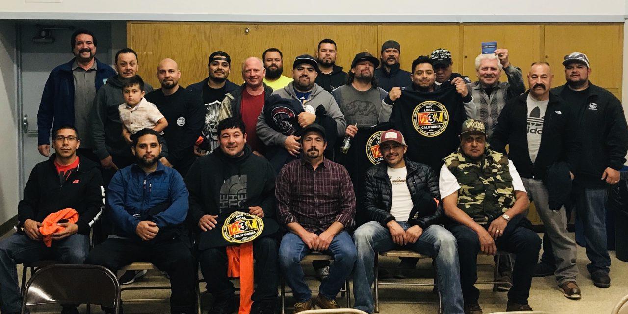 Santa Rosa Tailgate Meeting