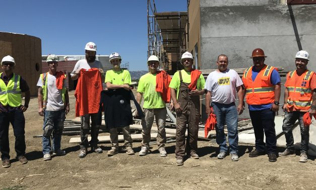 Members on Jobsite: Universal Flooring