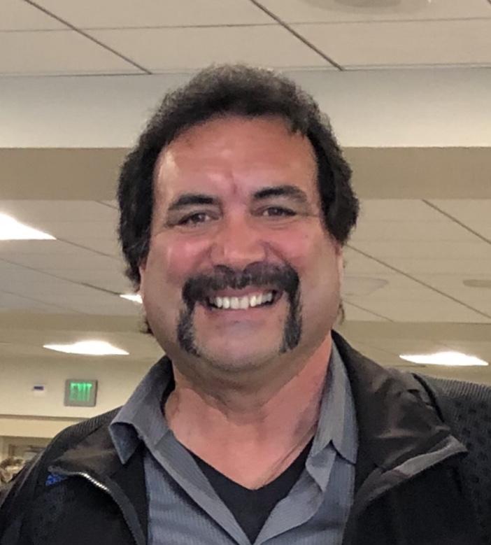 Dave Jackson - President