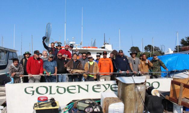 Fishing Trip August 2018