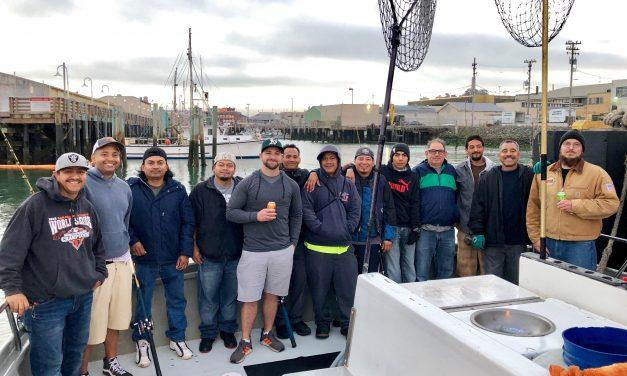 Fishing Trip 2019